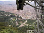 Teleferico to Monserrate