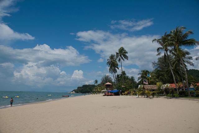 Interesting Places In Malaysia Batu Ferringhi Interesting Places In Pulau Pinang Malaysia