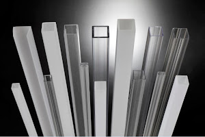 LED PLASTIC PROFILES