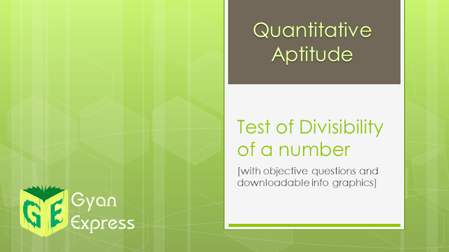 Find divisibility by numbers