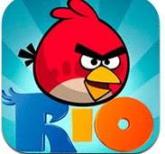 Angry Birds Rio 3 Star walkthrough.