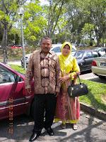 my dad n mum