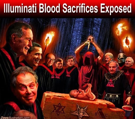 Download image Illuminati Child Sacrifice PC, Android, iPhone and iPad ...