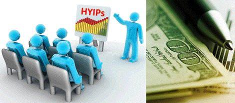 HYIP Info