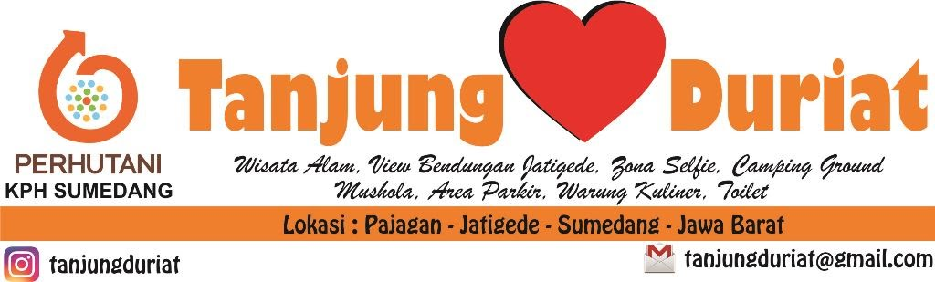 Tanjung Duriat Jatigede