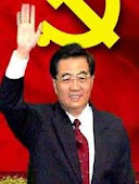 Commie Chan the MSS agent