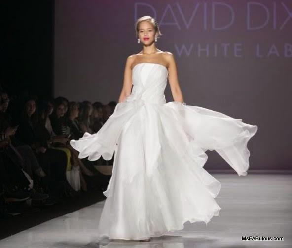 david dixon bridal