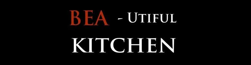BEA-Utiful KITCHEN