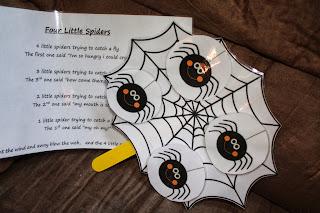 http://anniesadventuresinhomeschooling.blogspot.ca/2013/09/4-little-spiders.html