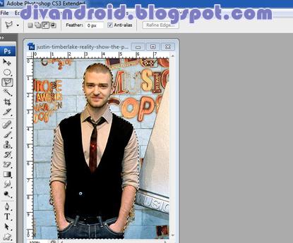 cara edit foto dengan photoshop4