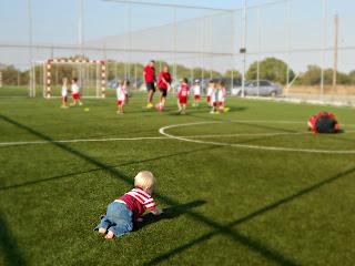 Little Kickers Cyprus