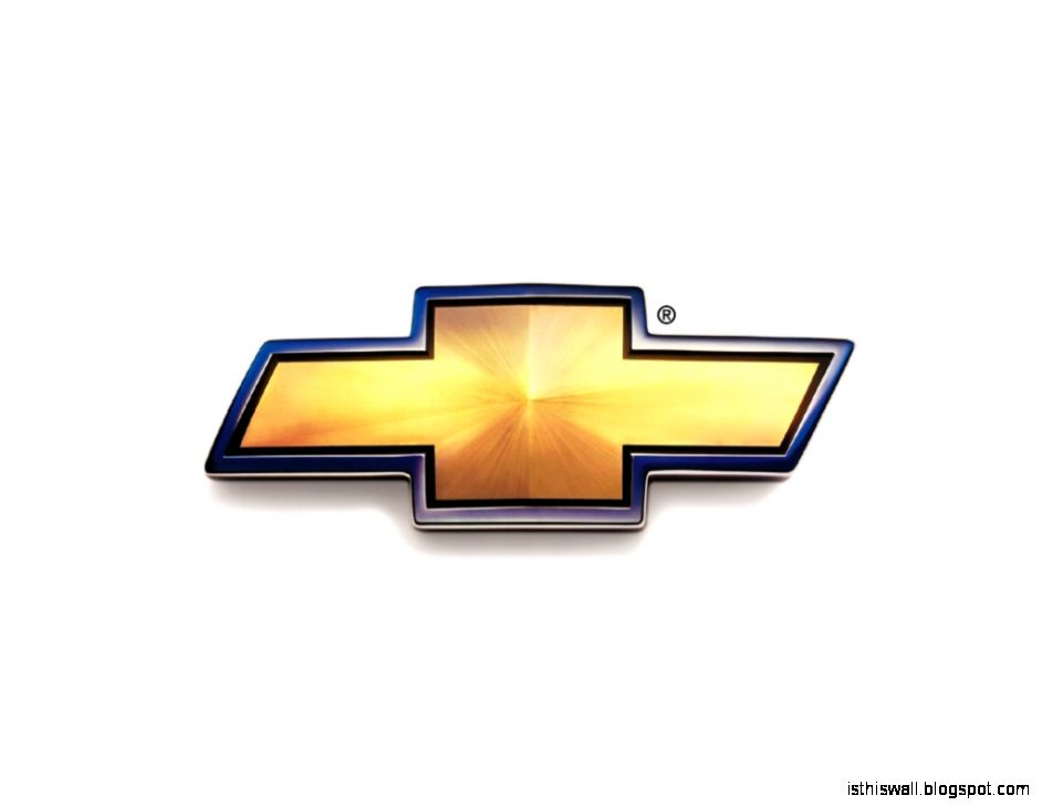 Chevy Emblem Chevrolet Logo