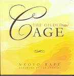 The Gilded Cage by Nkoyo Rapu