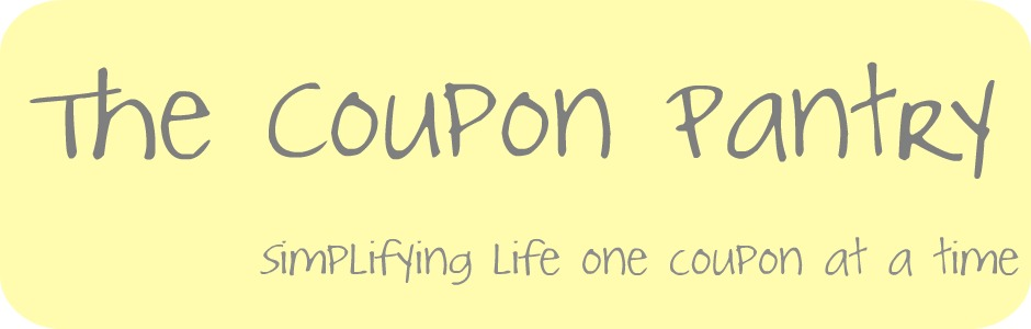 The Coupon Pantry