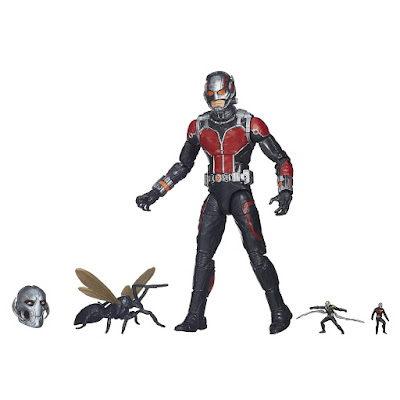 Fun Gift Ideas for the Ant-Man Fanatic: Marvel Ant-Man School Backpack