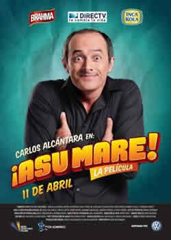 Asu Mare! La película (2013)