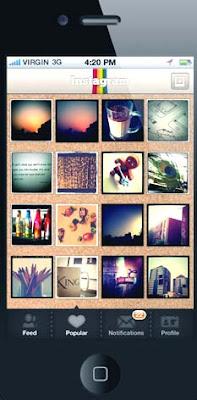 gambar foto instagram