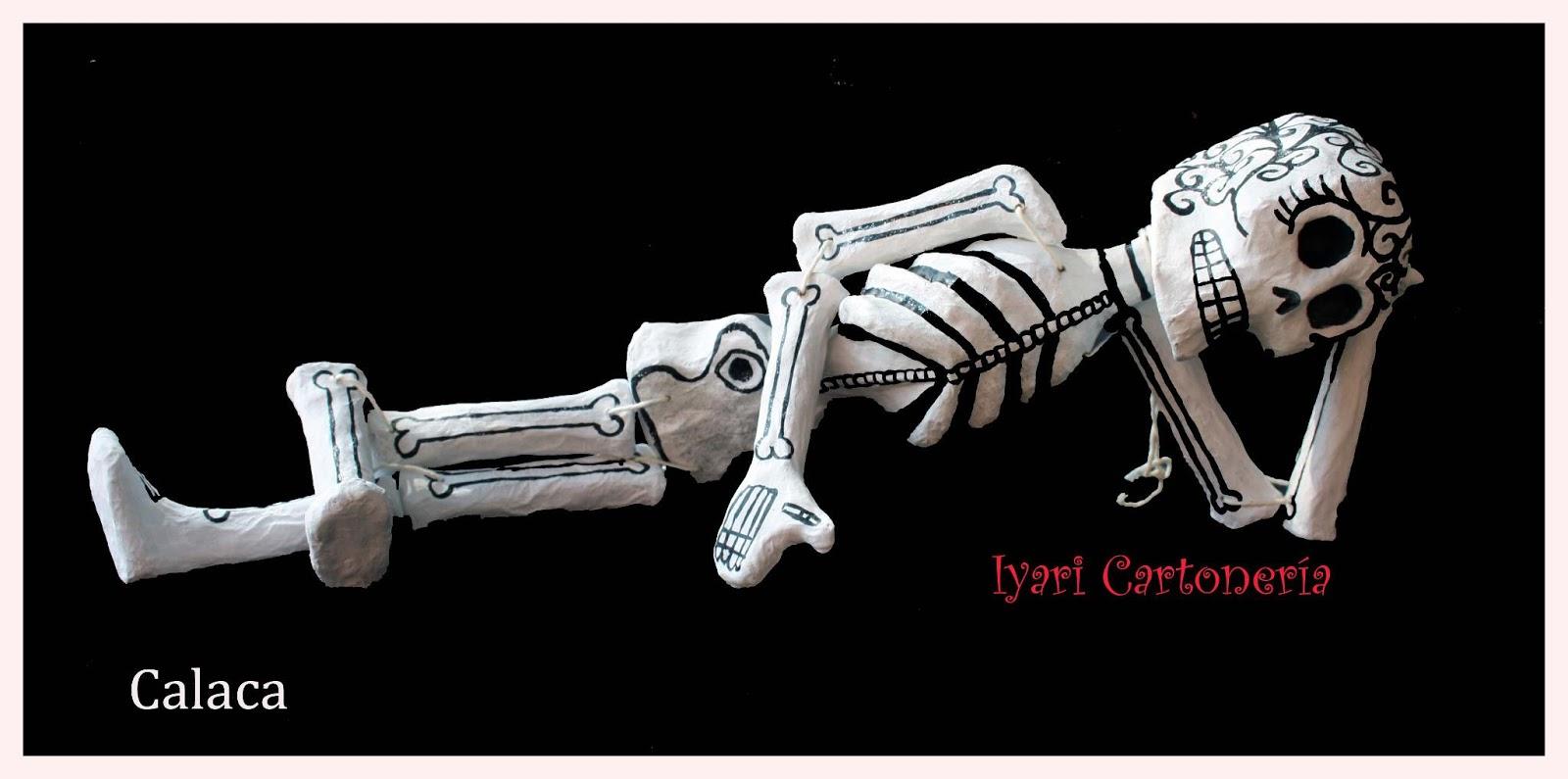 Iyari cartoner a cocinando calaveras y esqueletos - Apartamentos dv barcelona ...
