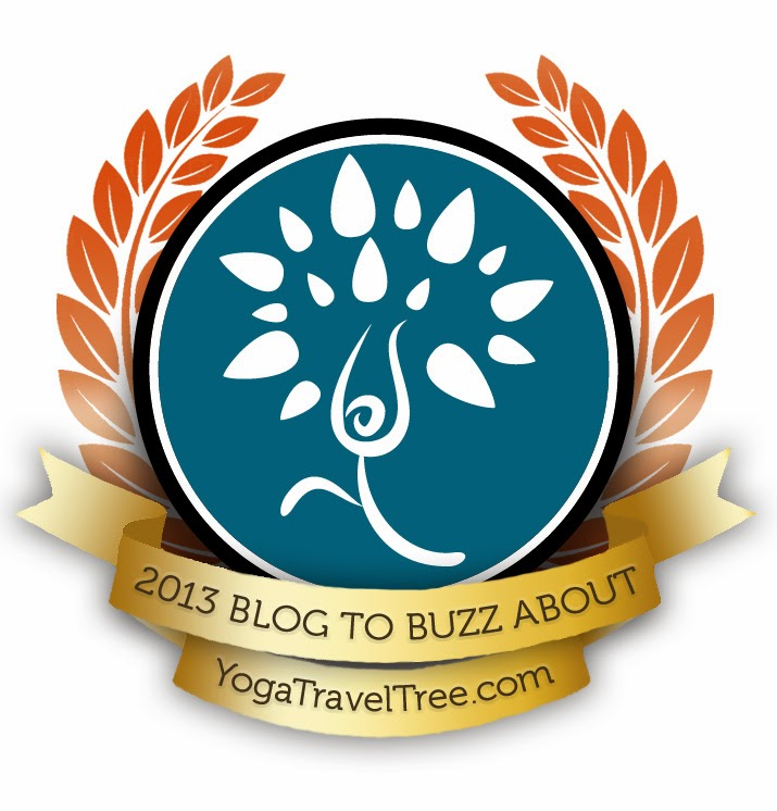 2013 Blog to Buzz About