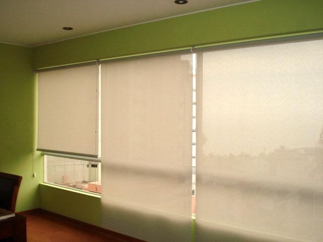 Decora y disena modelos de cortinas for Modelos de cortinas modernas para habitaciones