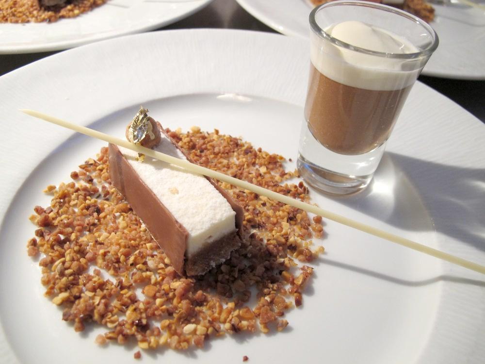 raids p 226 tisseries les desserts des grands traiteurs le 231 on par lionel lallement