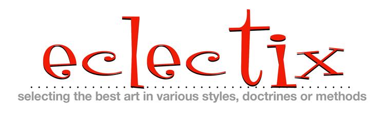 Eclectix Arts