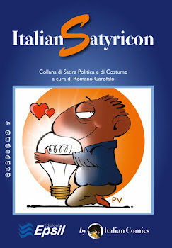 Italian Satyricon-Quaderno 1