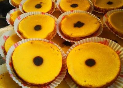 Resep Kue Lumpur Labu Kuning NCC