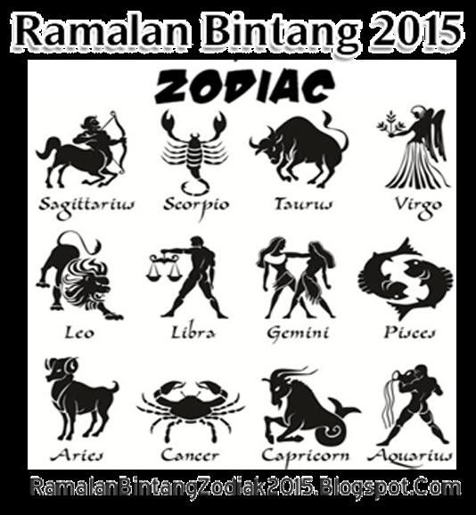 Kumpulan Ramalan Zodiak dan Shio 2015