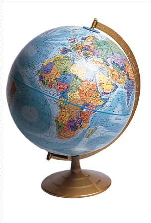 Resumen  La Representaci  N De La Tierra