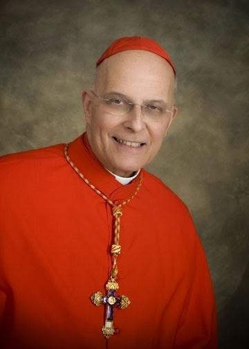 Francis Cardinal George R.I.P.