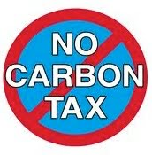 The NO CARBON TAX Climate Sceptics Blog