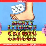 Monty Python's Flying Circus CD