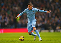 Stevan Jovetic to Liverpool