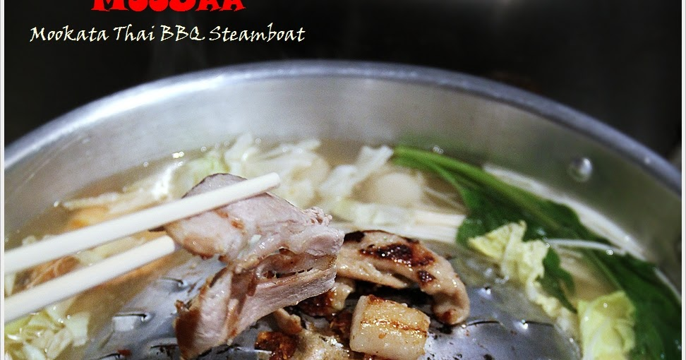 Cuisine Paradise Eat Shop And Travel Moojaa Mookata
