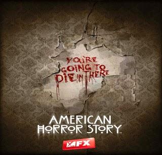 Assistir American Horror Story 1ª Temporada Dublado Online