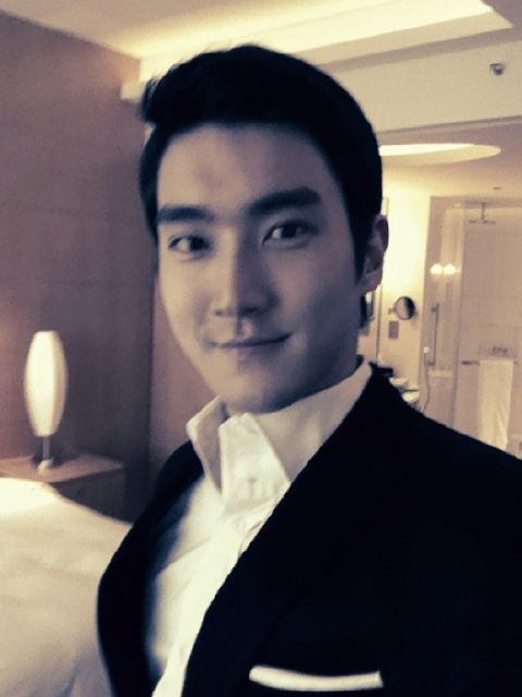 image Siwon Twitter 13 3 PC, Android, iPhone and iPad. Wallpapers