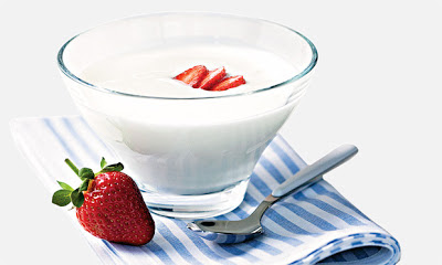 iogurte: fonte de proteína, calcio e benefícios para o corpo