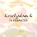 Kesehatan & Wellness