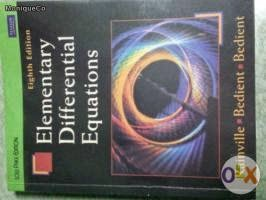ELEMENTARY DIFFERENTIAL EQUATIONS RAINVILLE 7TH EDITION SOLUTION MANUAL