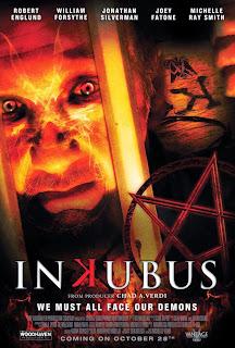 Watch Inkubus (2011) movie free online