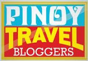 Certified Pinoy Travel Blogger