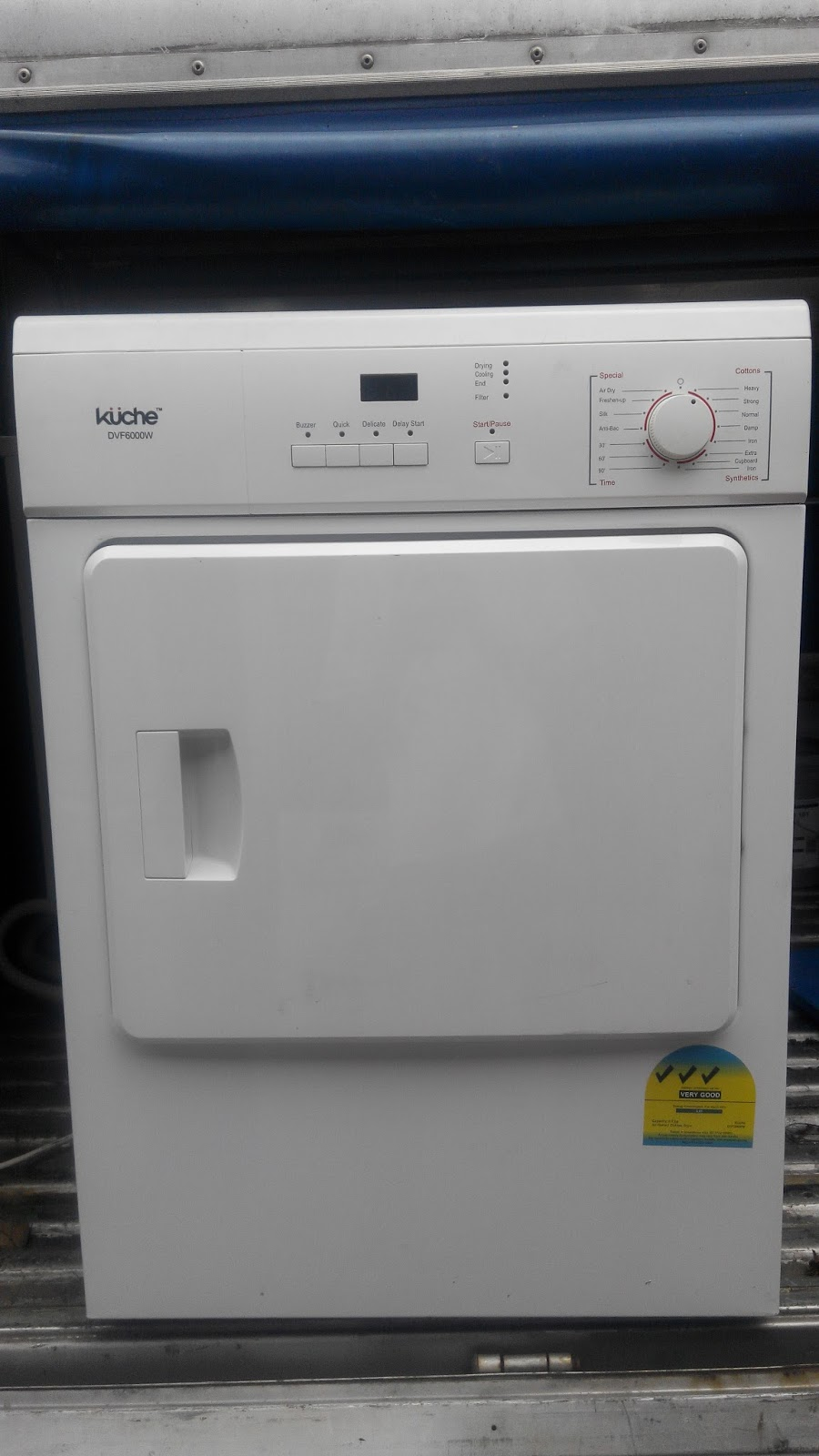 Best Condition Trading Moving Service Washing Machine Dryer