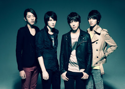 Lyric : CNBLUE - Can't Stop