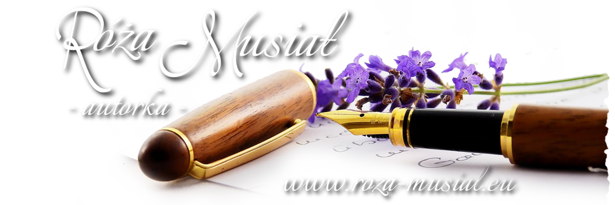 Róża Musiał -  autorka -