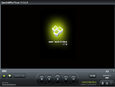 OpenSubtitles MKV Player 4.4