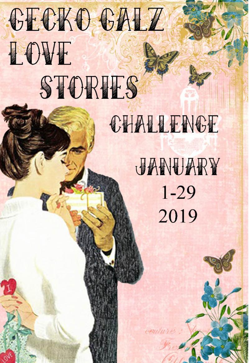 Love Stories Challenge