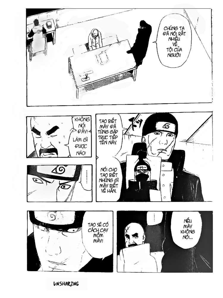 Naruto - Chapter 331 - Pic 15
