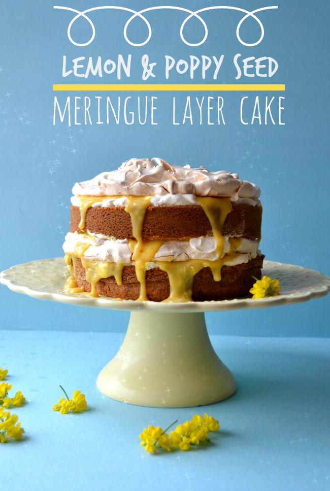 lemon poppy seed layer cake - photo #31