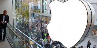 utilisateurs de l'Apple